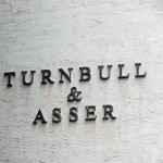 photo of Turnbull and Asser sign